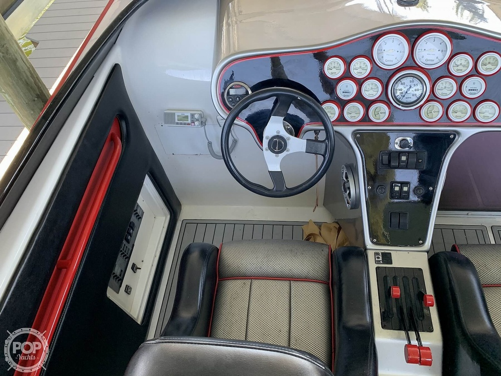 1998 Mares boat for sale, model of the boat is Cat 38 & Image # 28 of 41