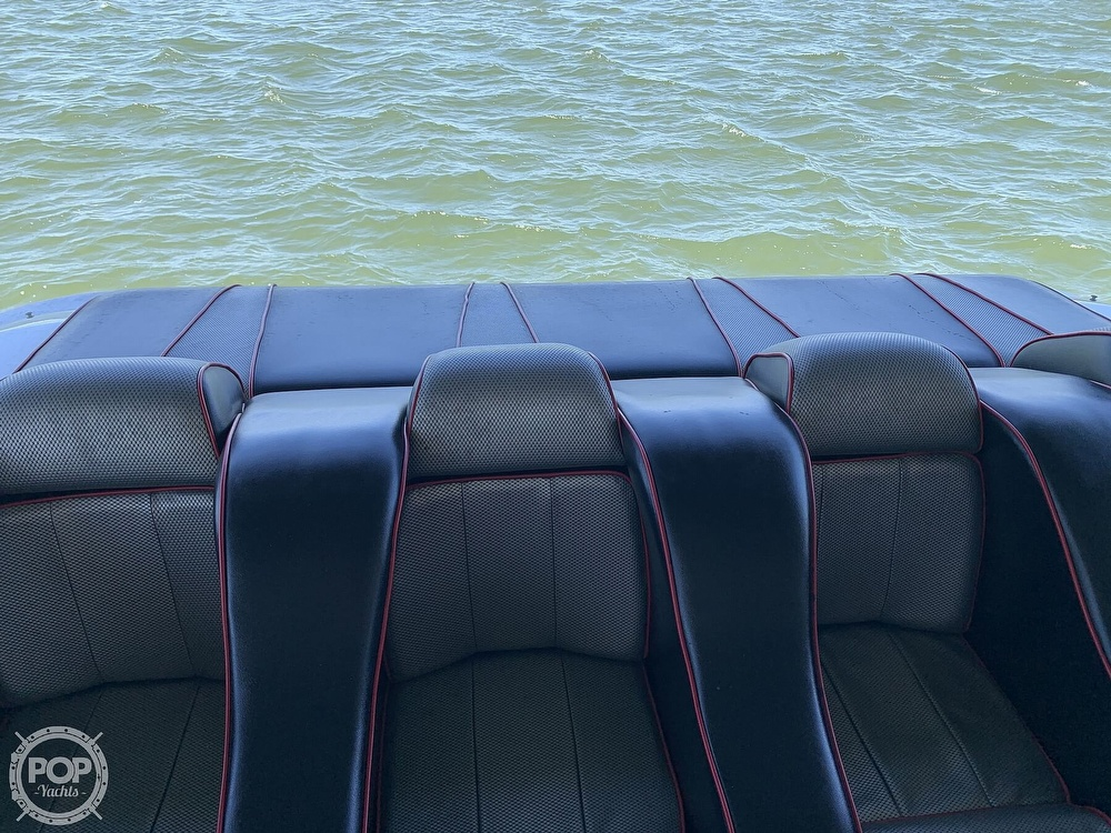 1998 Mares boat for sale, model of the boat is Cat 38 & Image # 38 of 41