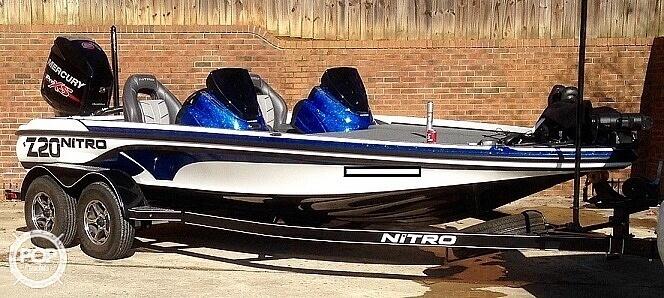 2016 Nitro Z20 - image 3