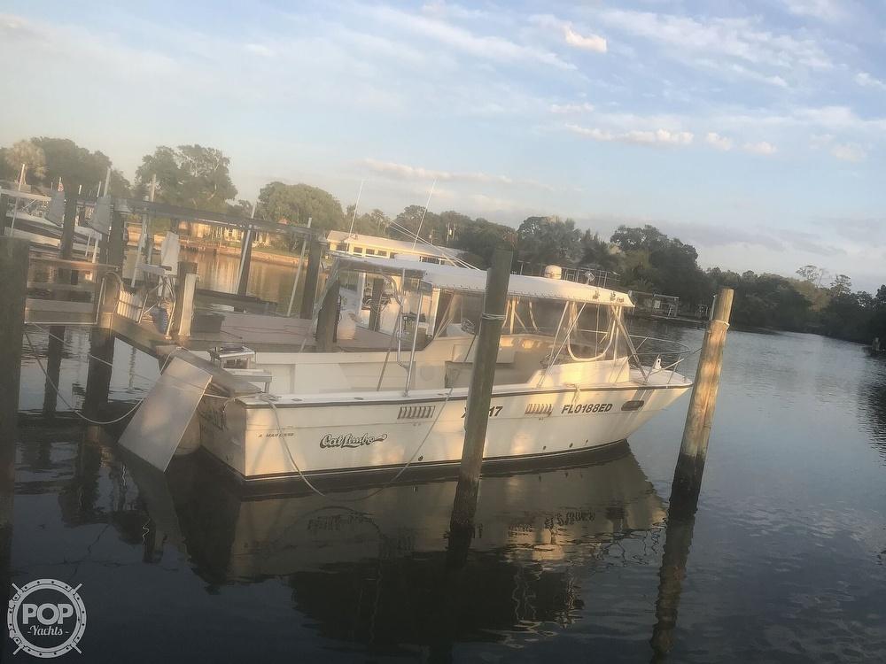 1980 Fayne Limbo Boat Corp 31 - #$LI_INDEX