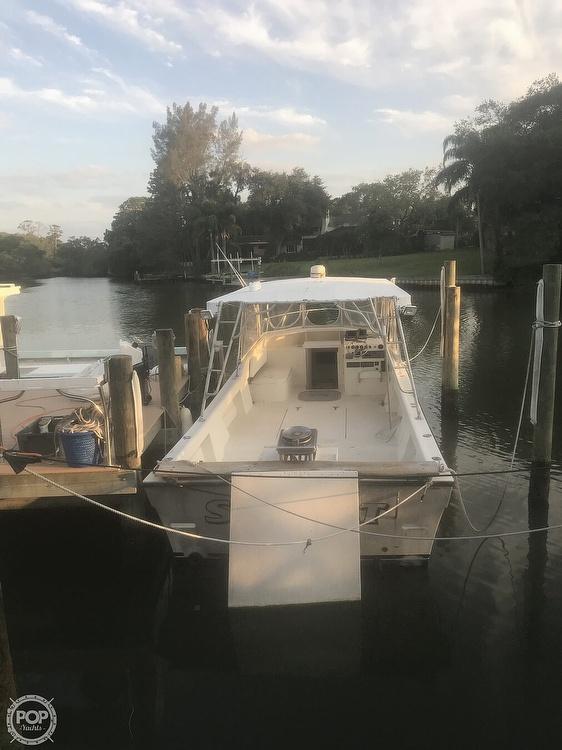 1980 Fayne Limbo Boat Corp boat for sale, model of the boat is 31 & Image # 2 of 41