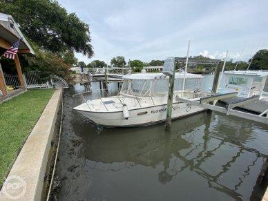1980 Fayne Limbo Boat Corp 31 - #4