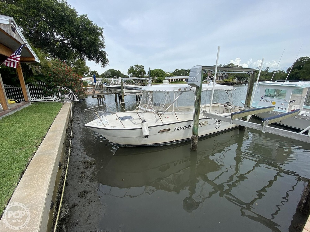 1980 Fayne Limbo Boat Corp boat for sale, model of the boat is 31 & Image # 4 of 41