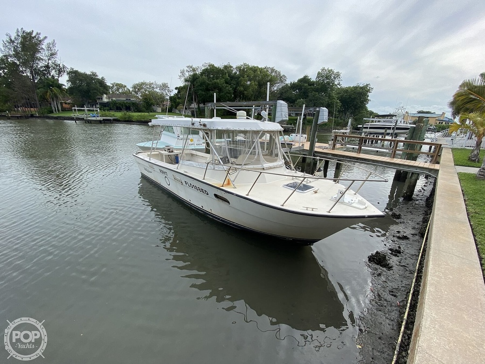 1980 Fayne Limbo Boat Corp boat for sale, model of the boat is 31 & Image # 5 of 41