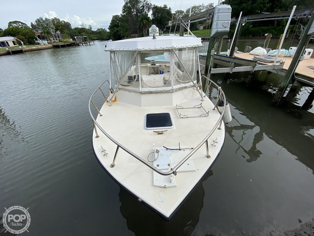 1980 Fayne Limbo Boat Corp boat for sale, model of the boat is 31 & Image # 6 of 41