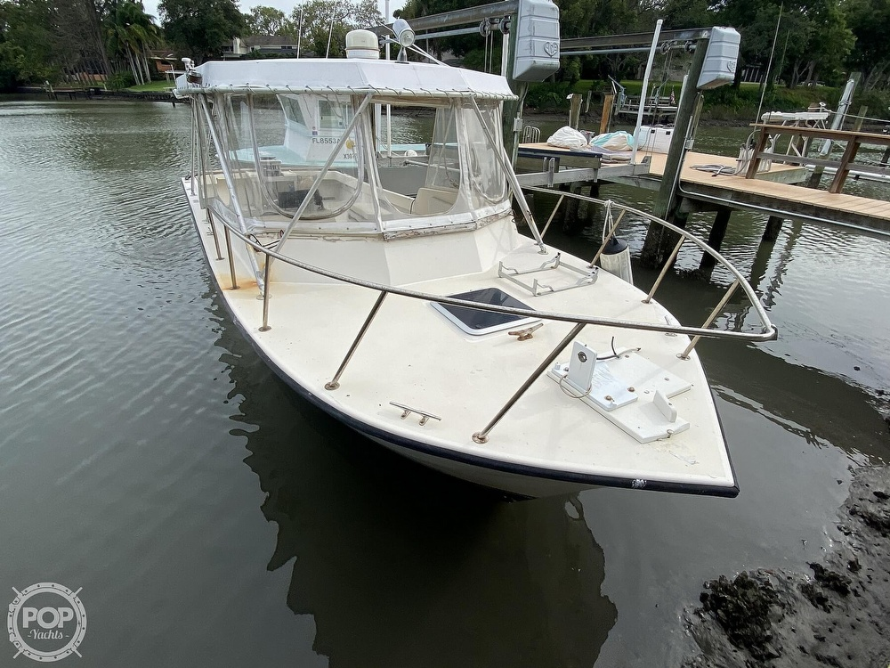 1980 Fayne Limbo Boat Corp boat for sale, model of the boat is 31 & Image # 8 of 41