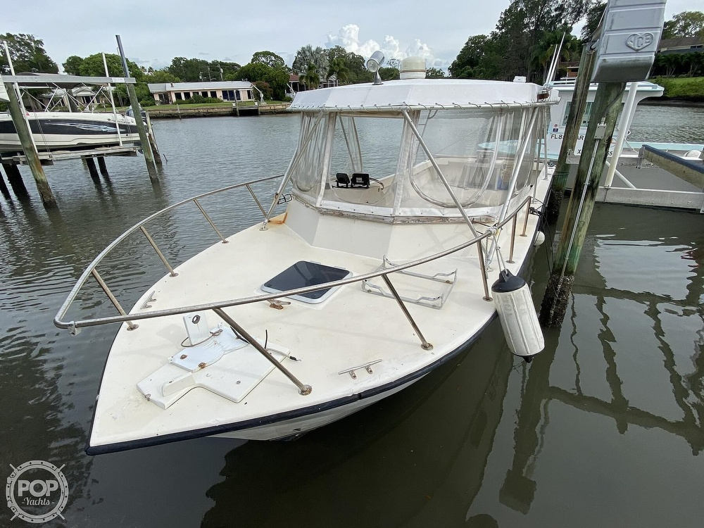 1980 Fayne Limbo Boat Corp boat for sale, model of the boat is 31 & Image # 9 of 41