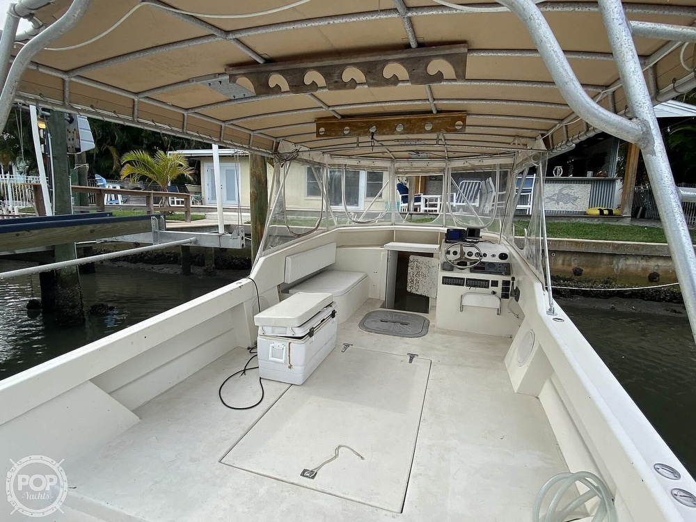 1980 Fayne Limbo Boat Corp boat for sale, model of the boat is 31 & Image # 10 of 41