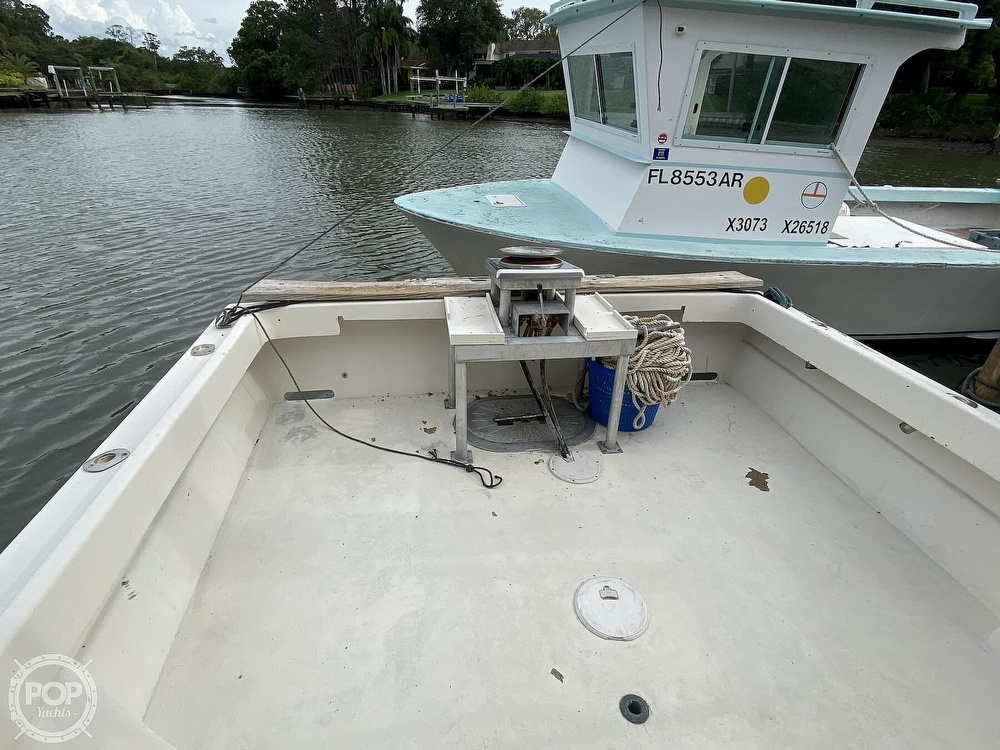 1980 Fayne Limbo Boat Corp boat for sale, model of the boat is 31 & Image # 11 of 41