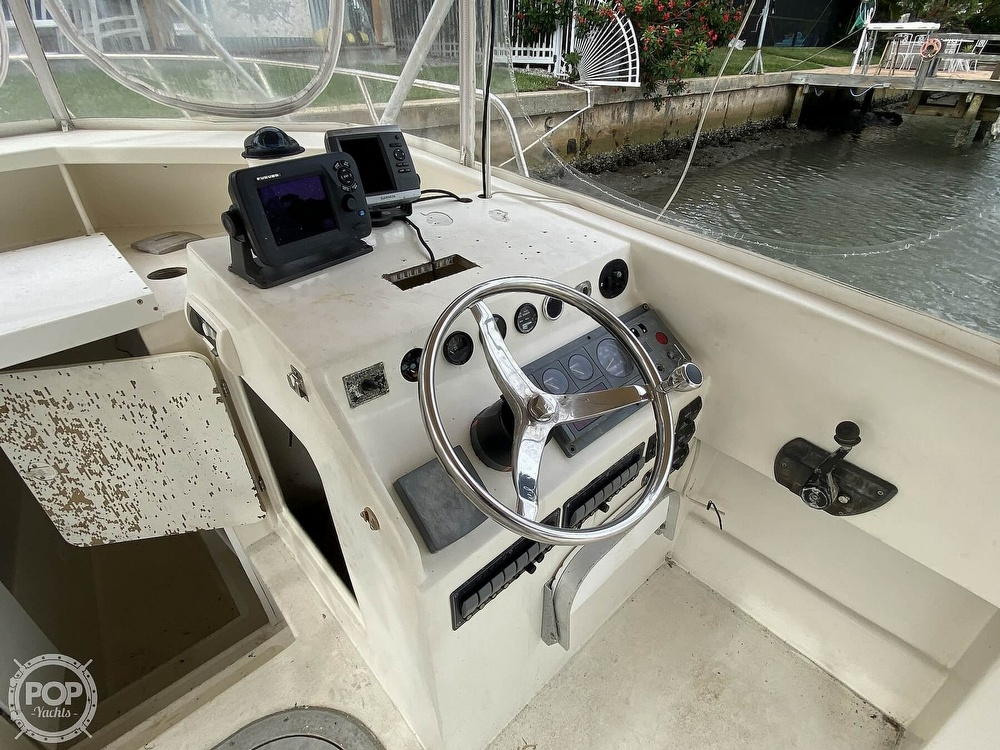 1980 Fayne Limbo Boat Corp boat for sale, model of the boat is 31 & Image # 13 of 41