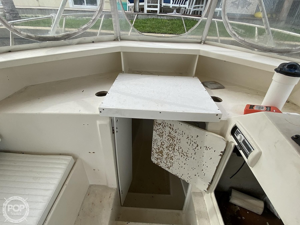 1980 Fayne Limbo Boat Corp boat for sale, model of the boat is 31 & Image # 19 of 41