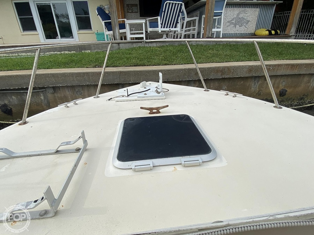 1980 Fayne Limbo Boat Corp boat for sale, model of the boat is 31 & Image # 31 of 41