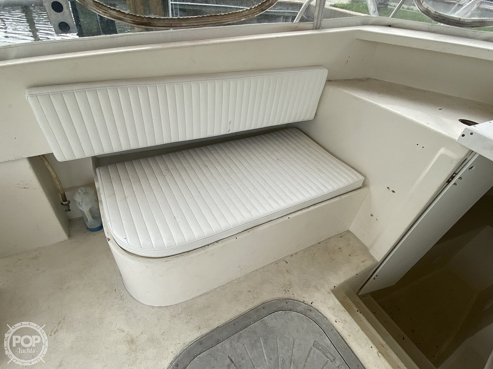 1980 Fayne Limbo Boat Corp boat for sale, model of the boat is 31 & Image # 32 of 41