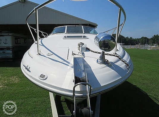 2000 Sea Ray boat for sale, model of the boat is 260 Sundancer & Image # 3 of 40