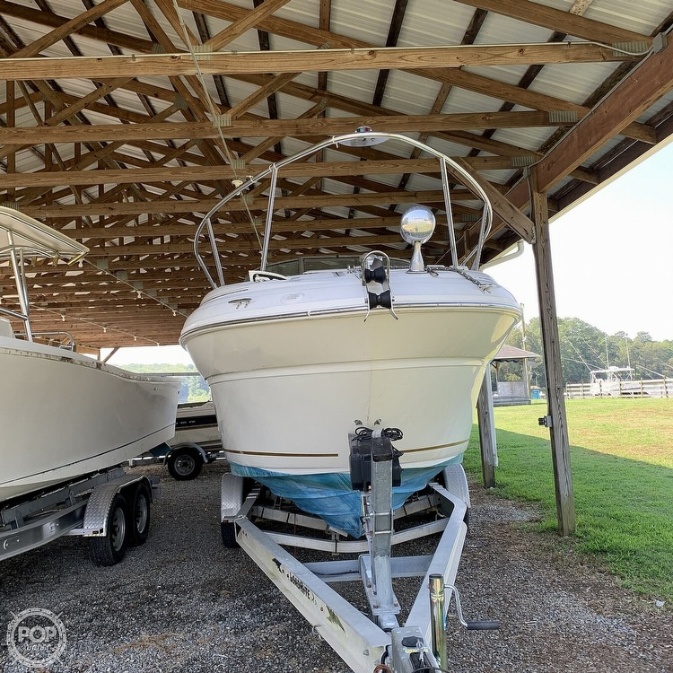 2000 Sea Ray boat for sale, model of the boat is 260 Sundancer & Image # 22 of 40
