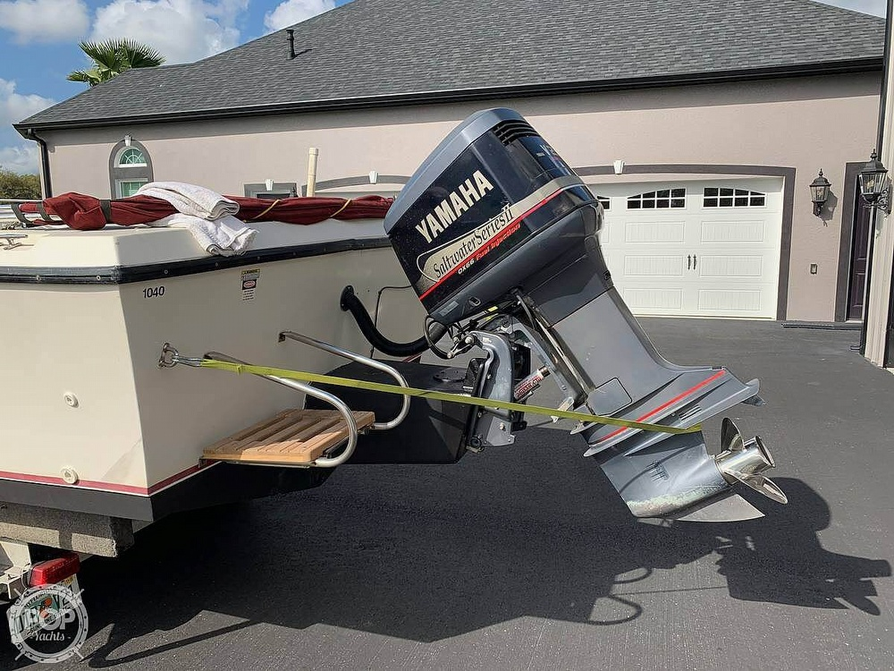 1989 Pro-Line boat for sale, model of the boat is 230 & Image # 5 of 40