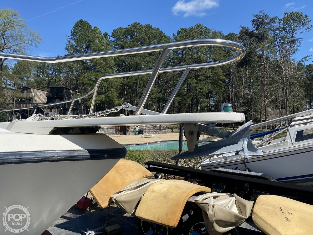 1989 Pro-Line boat for sale, model of the boat is 230 & Image # 10 of 40