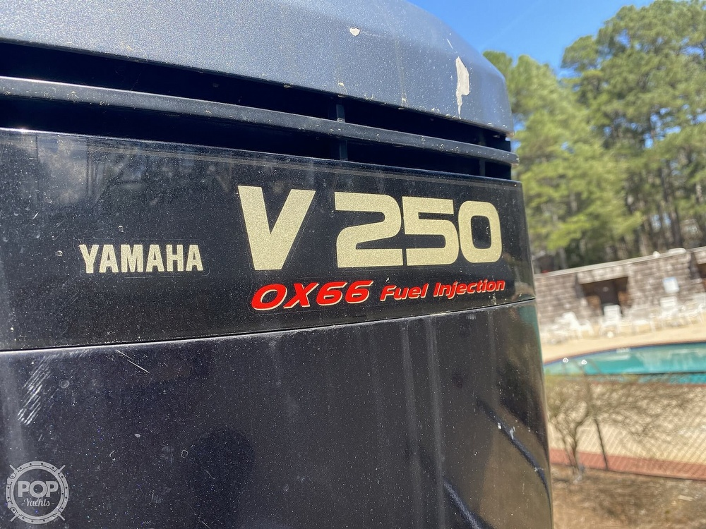 1989 Pro-Line boat for sale, model of the boat is 230 & Image # 12 of 40