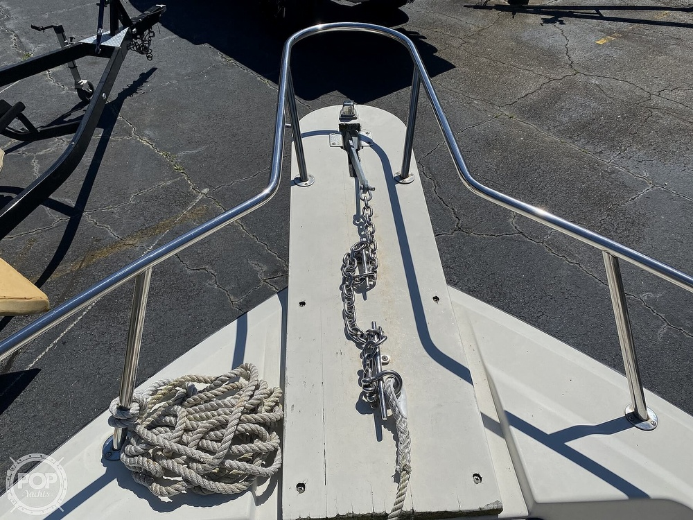 1989 Pro-Line boat for sale, model of the boat is 230 & Image # 20 of 40