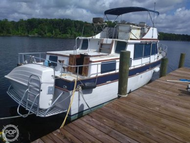 1976 Marine Trader 40 Double Cabin - #1