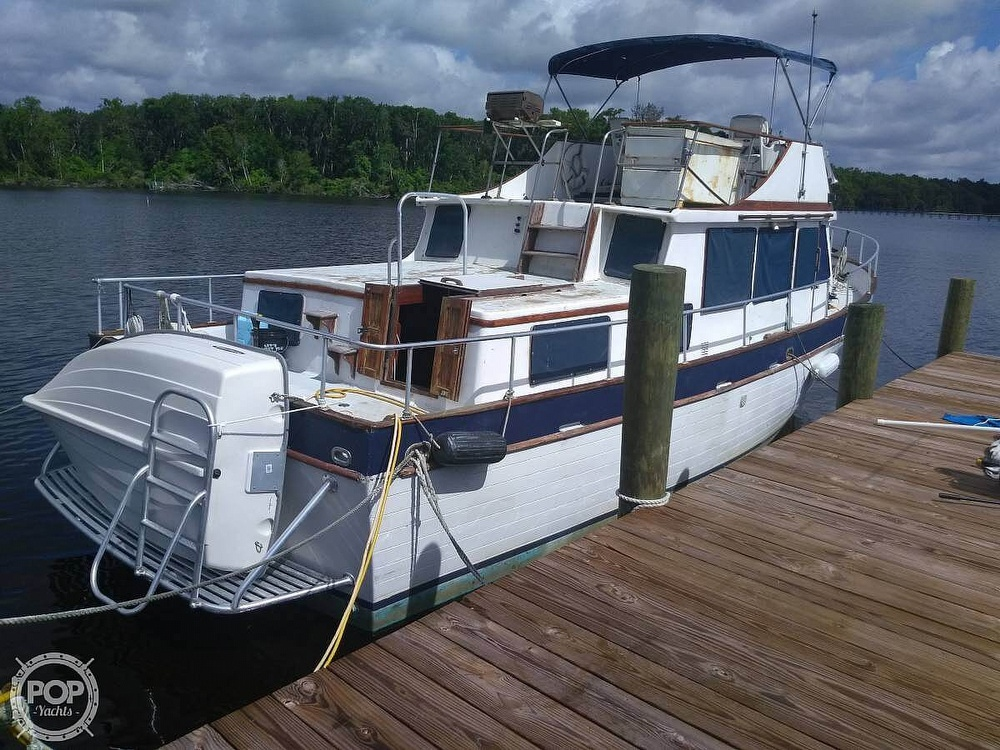 1976 Marine Trader 40 Double Cabin - #$LI_INDEX