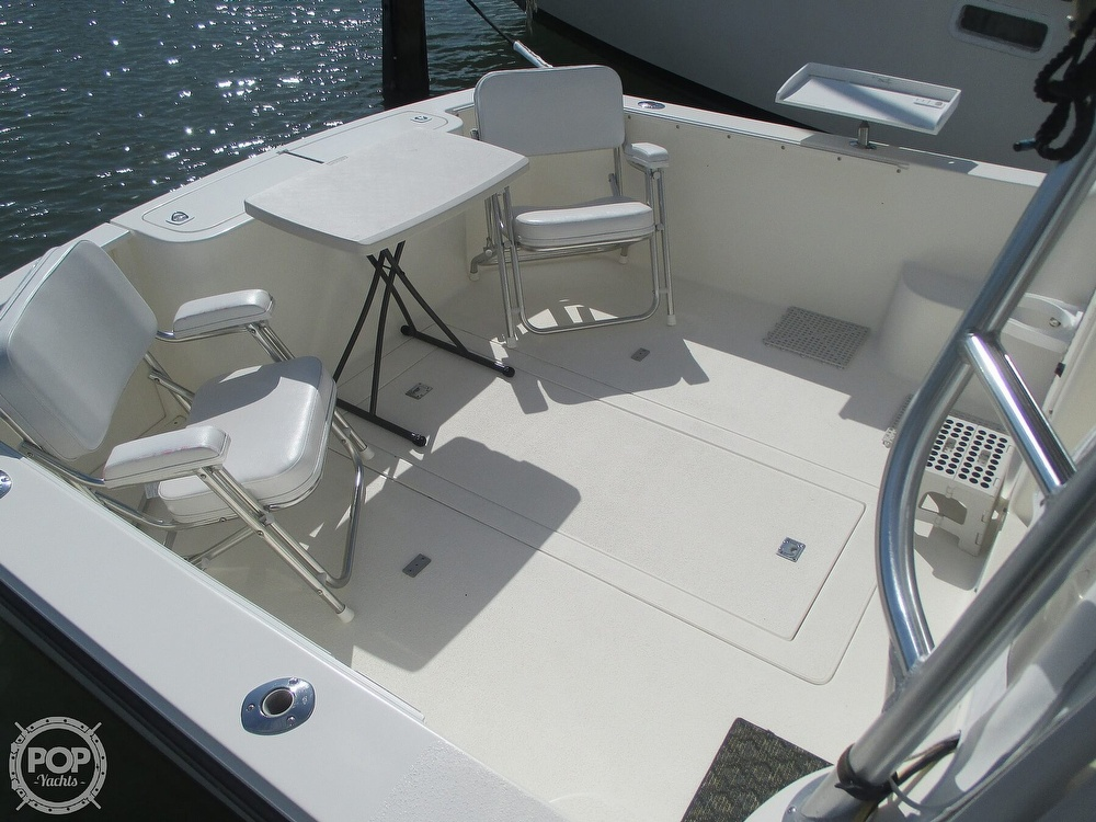 1999 Henriques boat for sale, model of the boat is 28 SportFisher & Image # 3 of 40