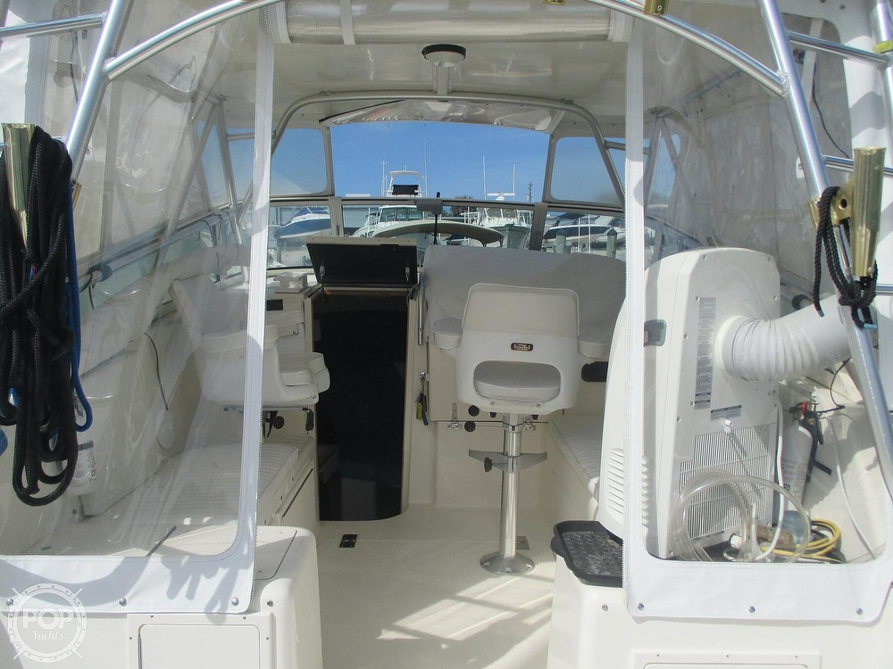 1999 Henriques boat for sale, model of the boat is 28 SportFisher & Image # 5 of 40