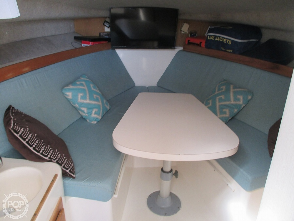 1999 Henriques boat for sale, model of the boat is 28 SportFisher & Image # 8 of 40