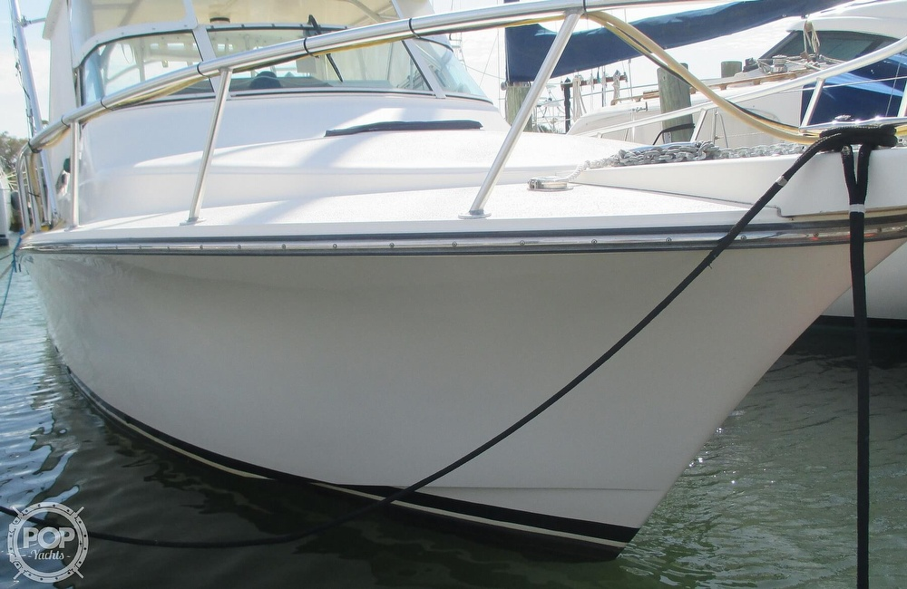 1999 Henriques boat for sale, model of the boat is 28 SportFisher & Image # 13 of 40