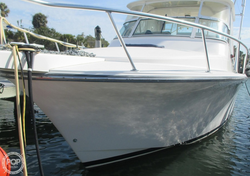 1999 Henriques boat for sale, model of the boat is 28 SportFisher & Image # 14 of 40