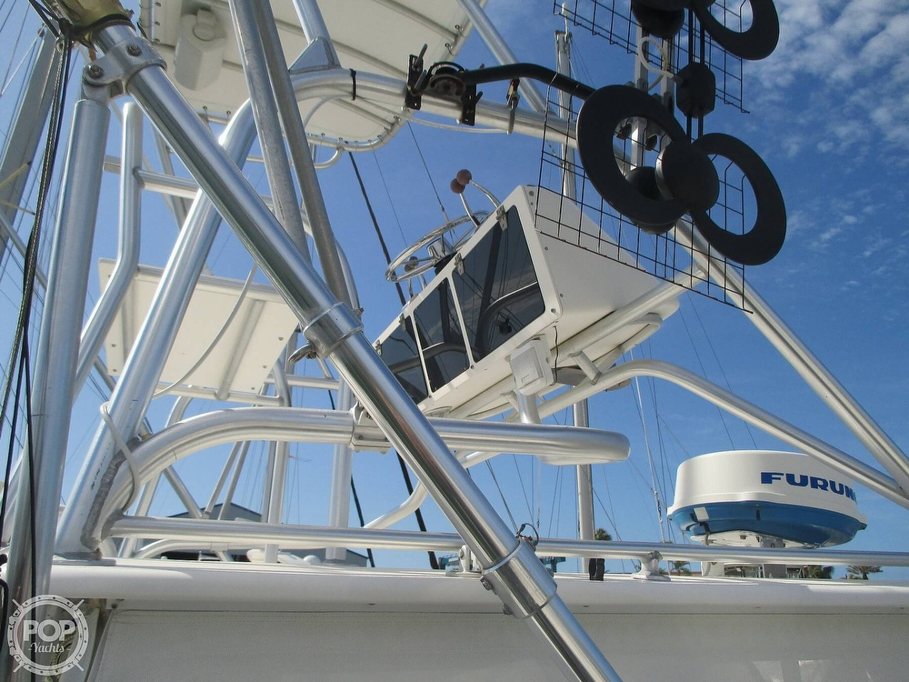 1999 Henriques boat for sale, model of the boat is 28 SportFisher & Image # 19 of 40