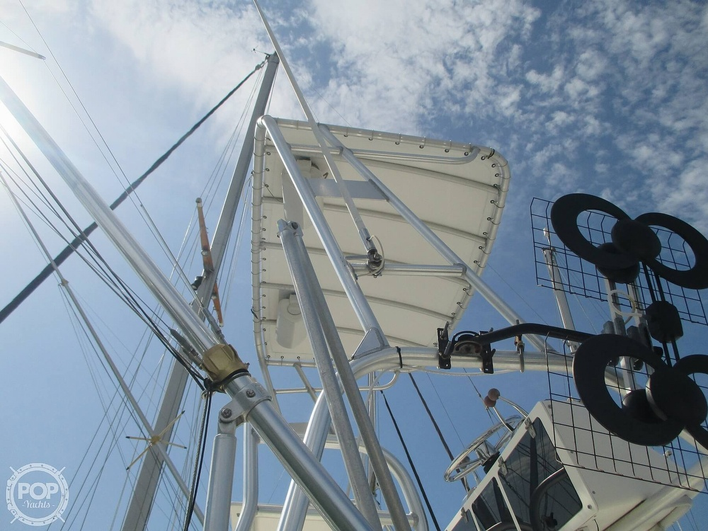 1999 Henriques boat for sale, model of the boat is 28 SportFisher & Image # 20 of 40
