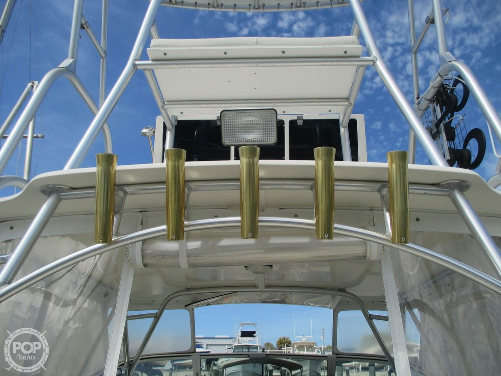 1999 Henriques boat for sale, model of the boat is 28 SportFisher & Image # 21 of 40
