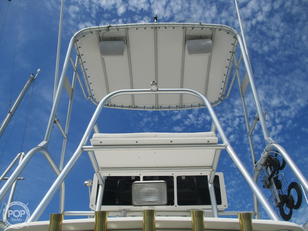 1999 Henriques boat for sale, model of the boat is 28 SportFisher & Image # 22 of 40