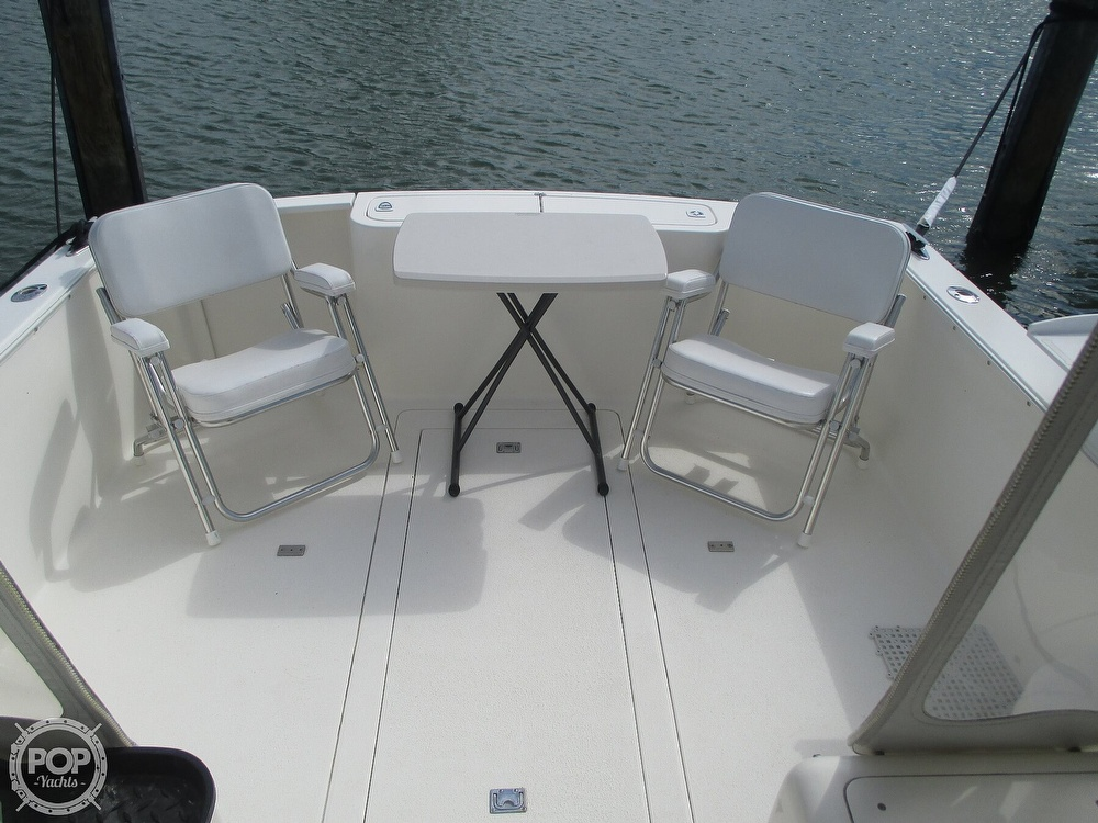 1999 Henriques boat for sale, model of the boat is 28 SportFisher & Image # 23 of 40