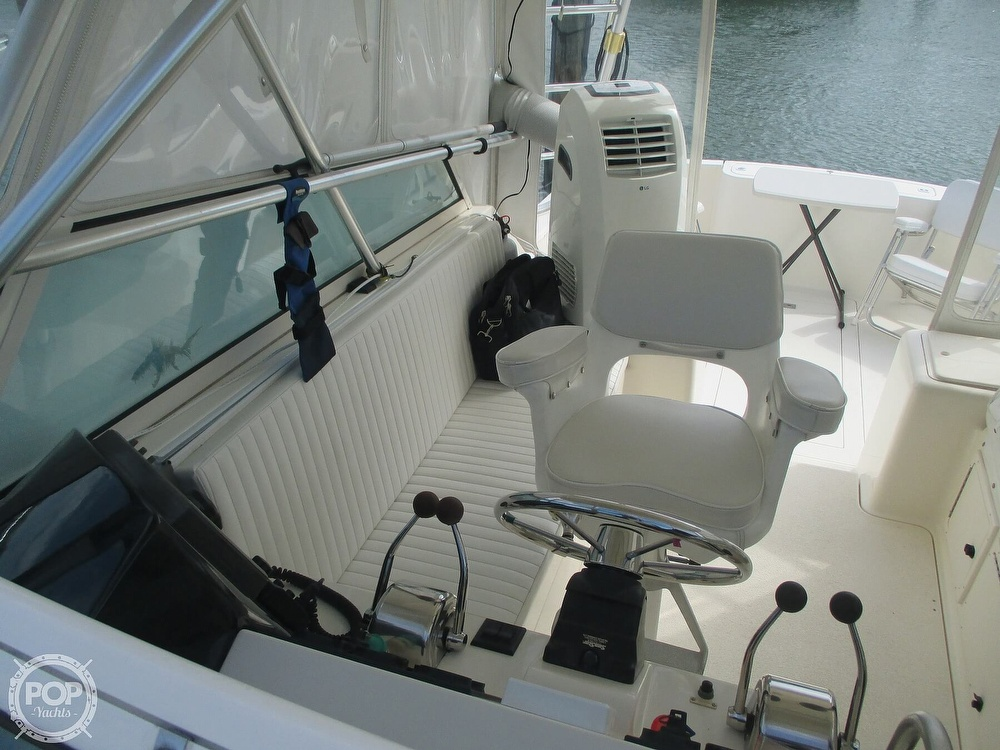 1999 Henriques boat for sale, model of the boat is 28 SportFisher & Image # 24 of 40