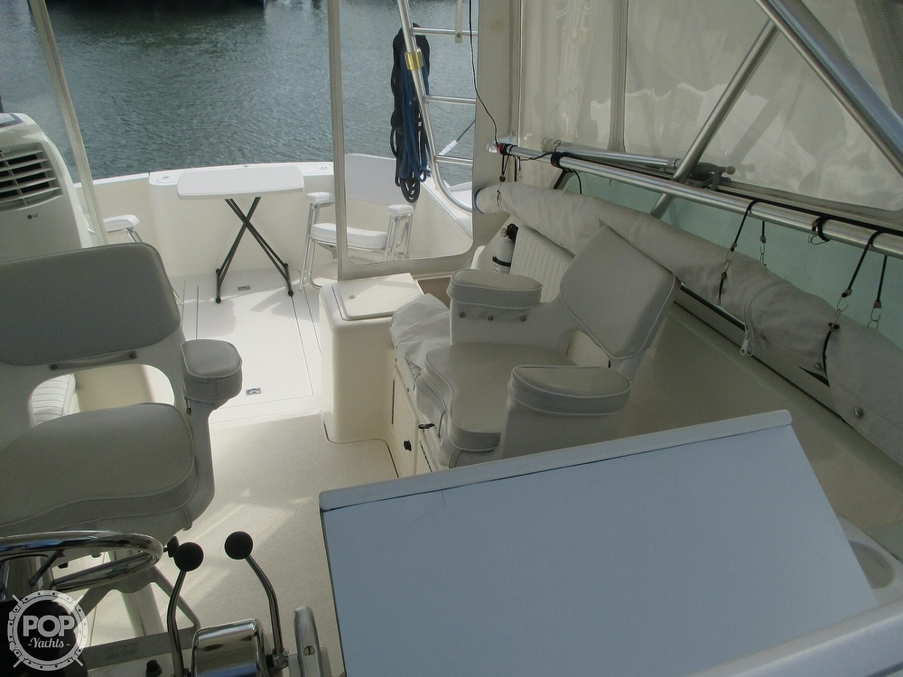 1999 Henriques boat for sale, model of the boat is 28 SportFisher & Image # 25 of 40