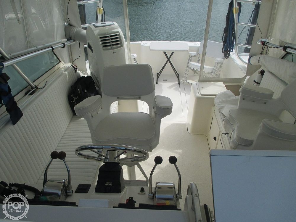 1999 Henriques boat for sale, model of the boat is 28 SportFisher & Image # 26 of 40