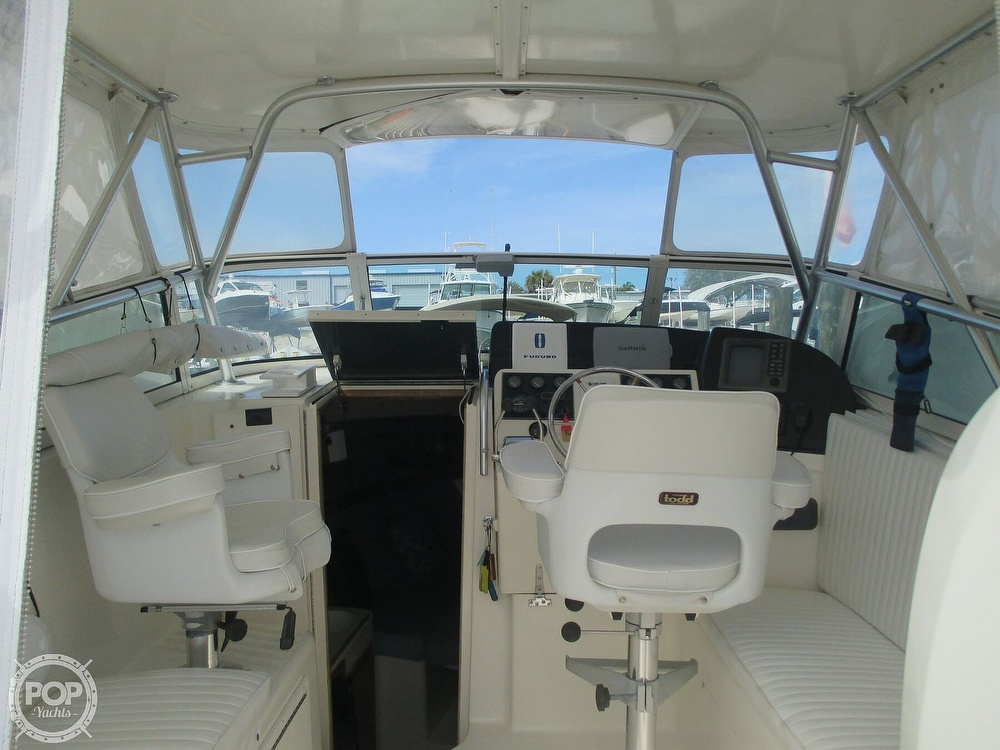 1999 Henriques boat for sale, model of the boat is 28 SportFisher & Image # 27 of 40