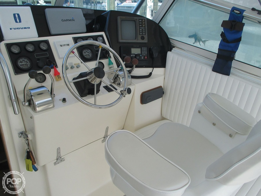1999 Henriques boat for sale, model of the boat is 28 SportFisher & Image # 30 of 40