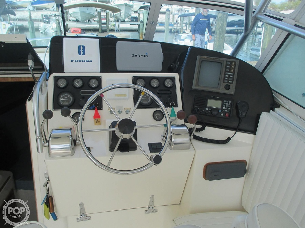 1999 Henriques boat for sale, model of the boat is 28 SportFisher & Image # 31 of 40