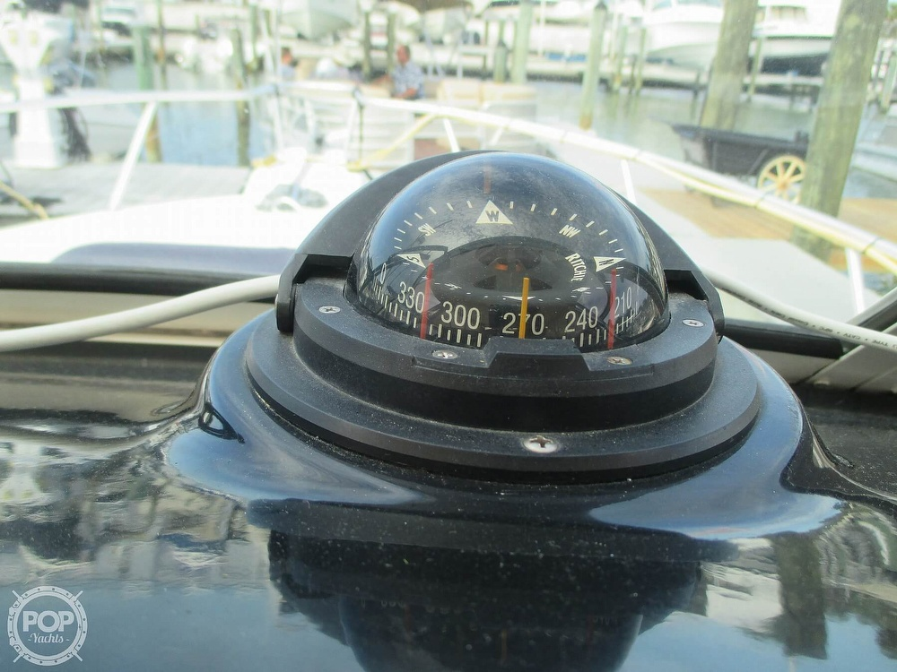 1999 Henriques boat for sale, model of the boat is 28 SportFisher & Image # 40 of 40