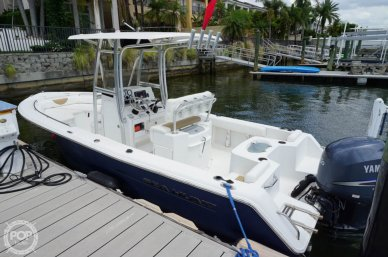 Sea Hunt Triton 225, 225, for sale - $34,900
