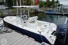2011 Sea Hunt Triton 225 - #1