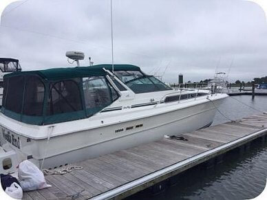 Sea Ray 390 Express, 390, for sale - $37,500