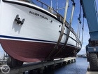 Going Back In Water After Hull Refastening And Hull Repairs