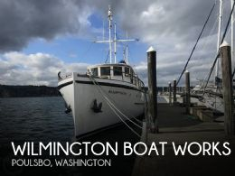 1927 Wilmington Custom 96