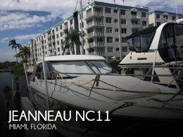 2017 Jeanneau NC11