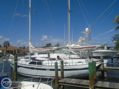 Hardin 45 Voyager, 45, for sale - $32,995