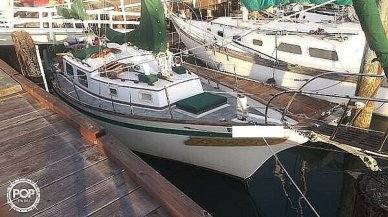 Mariner 32, 32, for sale - $22,750